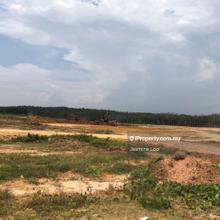 6 Acres, FREEHOLD Heavy Industry Zoning, Near Inokom Padang Serai, Padang Serai