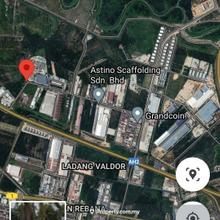 Valdor Industrial Land, Valdor