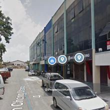3 storey Shop Office , cheng utama 3 storey Shop, Cheng