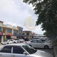 Ground floor 2 adjoining Shoplot for rent, Bandar Parklands, Bandar Bukit Tinggi 3 Klang, Bandar Bukit Tinggi