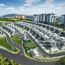 Taman Desa, Desa Petaling