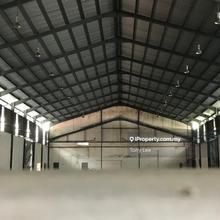 Standalone Small Warehouse @ Chan sow lin, Kuala Lumpur, Chan Sow Lin