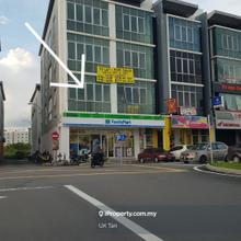 BSP Avenue, SP 1, SP 5, BSP, BSP Village, SP 2, Bandar Saujana Putra