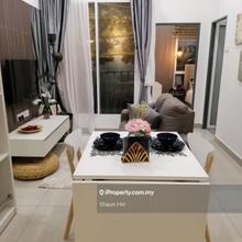 121 Residences, Petaling Jaya