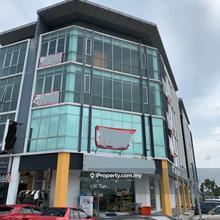 BSP Avenue, SP 1, SP 2, SP 5, BSP, BSP Village, SP 1, SP 2, Bandar Saujana Putra