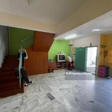Bukit Sentosa, Taman Seroja, Rawang, Bukit Beruntung