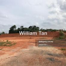 3.2 acre Agriculture Land at Beranang Semenyih for sale at RM3,390,000, Beranang