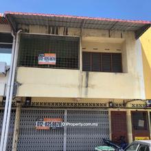 Taman Melaka Baru 2 storey Shop office , Taman Melaka Baru 2 storey Shop office, Batu Berendam