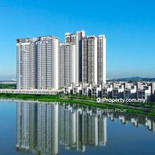 Diandra @ Lakefront Residence, Cyberjaya