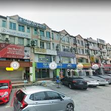 Klang, Bandar Bukit Tinggi 1, Klang