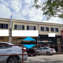 Leasehold Double Storey Shop, Kempadang Perdana Sungai Soi, Kuantan