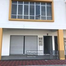 Jalan Resak, Ambang Botanic3, Klang, Selangor., Ambang Botanic3, Klang