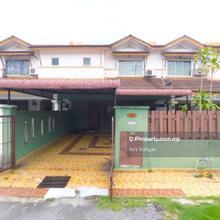 Bandar Saujana Putra, Kuala Langat