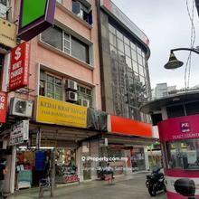 SHOP OFFICE BUKIT BINTANG JLN SULTAN ISMAIL, BUKIT BINTANG , Bukit Bintang