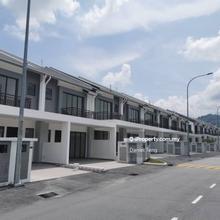 Semenyih, Kuala Langat