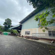 Kawasan Perindustrian Bukit Rambai, Melaka, Melaka Tengah