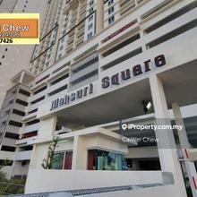 Mahsuri Square, Bayan Baru