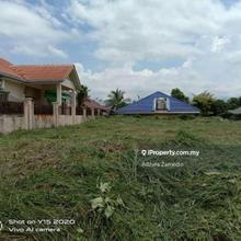 Taman Lavender Heights, Senawang, Senawang