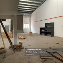 2 Adjoining Terrace Factory Nilai 7 Negeri Sembilan , Nilai 7 Industrial Park, Nilai