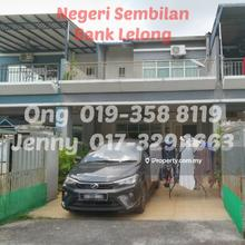 Auction (6/12/2021) Taman Warisan Puteri Sikamat, Sikamat