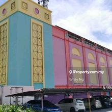 Central Shopping Plaza, Kota Kinabalu