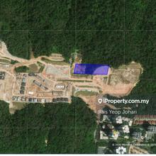 Development Land at Serene Mont Kiara Segambut, Kuala Lumpur, Serene Mont Kiara, Mont Kiara