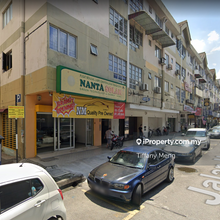 [FACE MAIN ROAD] 1.5sty Shop Jalan Metro Perdana Timur , Taman Usahawan,Kepong Entrepreneur Parks,Menjalara, Kepong