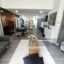 Kempas Apartment, Bentong