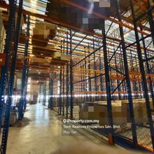 Bukit Minyak Industrial Park Factory, Bukit Minyak Industrial Park Factory, Bukit Minyak