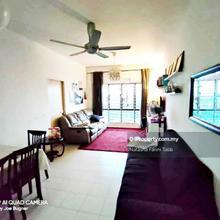 Belaian Bayu Apartment, Shah Alam