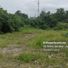 Kempas Land for Rent , Jalan Banjaran , Taman Bukit Kempas , Kempas Baru  , Jalan Banjaran Taman Bukit Kempas , Johor Bahru