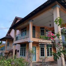 Cornerlot, indera mahkota 8/1 @ 2 storey terrace, Kuantan