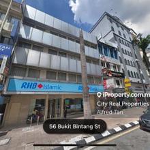 [ 4 Storey Shop ] Jalan Bukit Bintang , Main Road, Bukit Bintang