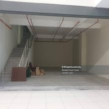 BM City Mall Ground Floor retail space for rent, Bukit Mertajam, Bandar Perda