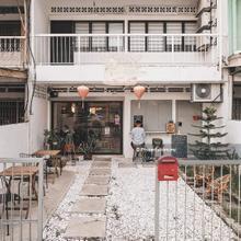 2 Storey Shop-House, Bukit Bintang
