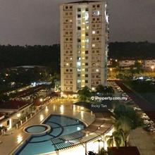 Casa Puteri Condominium, Bandar Puteri Puchong