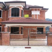 Capa Residency, Bandar Sungai Long