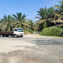 Layang layang, Kulai Agricultural land for Sale, Layang layang, Kulai