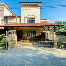 Semi D house, Kg. Telok Panji, Kota Bharu, Kota Bharu