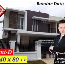Bandar Dato Onn Perjiranan Adda Height Seri Austin, Setia Indah