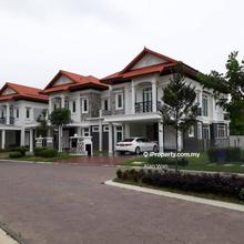 Setia Eco Glades, Setia Marina, Eastern Heritage, Cyberjaya