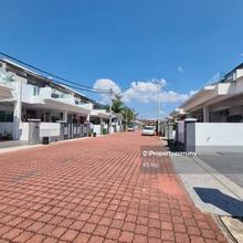 Taman Bukit Permata End Lot, Bukit Mertajam