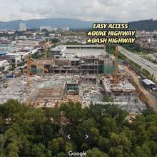 Emhub Kota Damansara, Petaling Jaya, Persiaran Surian, Glenmarie, Sg Buloh, Kota Damansara