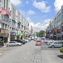 Jalan Puteri 2, Endlot, PFCC, Bandar Puteri Puchong