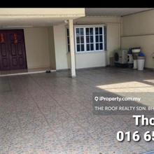 Double Storey Terrace House / Taman Desa Damai  BM, Bukit Mertajam