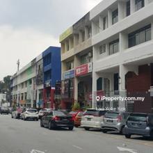 Damansara Jaya , Petaling Jaya , Damansara Jaya