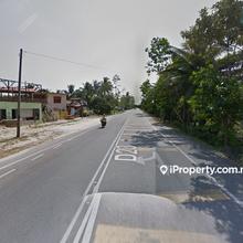 GM 2426, Lot 4043 (PT 81), Kampung Ana, Mukim Jal, 16210 Tumpat, Kelantan, Kampung Ana, Mukim Jal, Tumpat, Tumpat