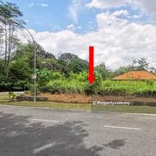 Taman Angsi Ville @ Tuanku Jaafar, Seremban