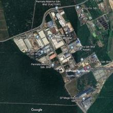 7.4 Acres Heavy Industry Land, Padang Meha, Kulim, Kulim