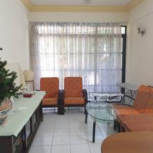 Villa Indah, Bentong